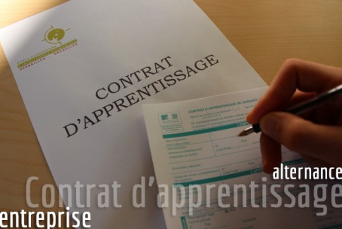 ContratdApprentissage