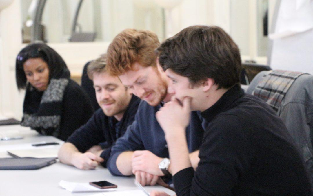Classement SMBG : l'EEIE, 2e formation en intelligence économique pour la 4ème année consécutive!