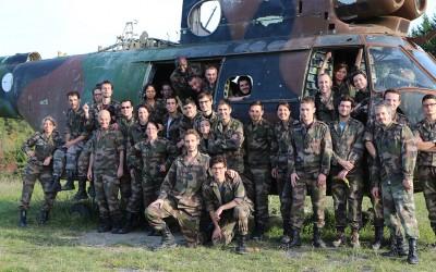 Saint-Astier 2015, la Promo 10 !
