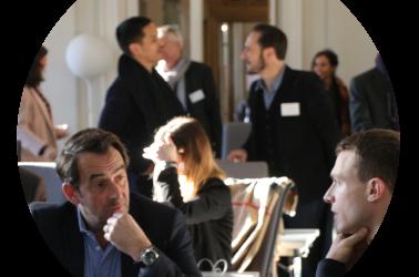 Petit déjeuner « Rencontre EEIE – entreprises – alternance »
