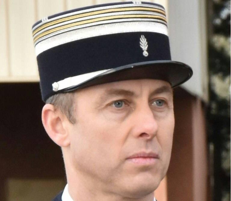 Arnaud Beltrame EEIE