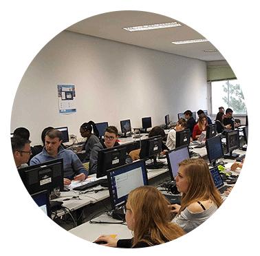 Cybersécurité et Darknet : retour sur le séminaire à Madrid