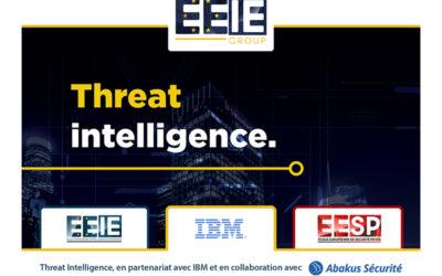 Threat Intelligence : la nouvelle formation