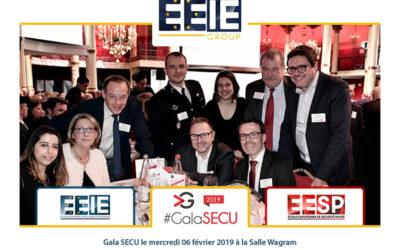 8ème édition du Gala SECU
