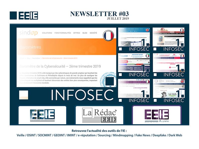 Newsletter EEIE 03
