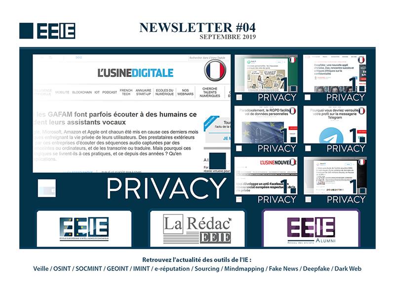 Newsletter EEIE 04