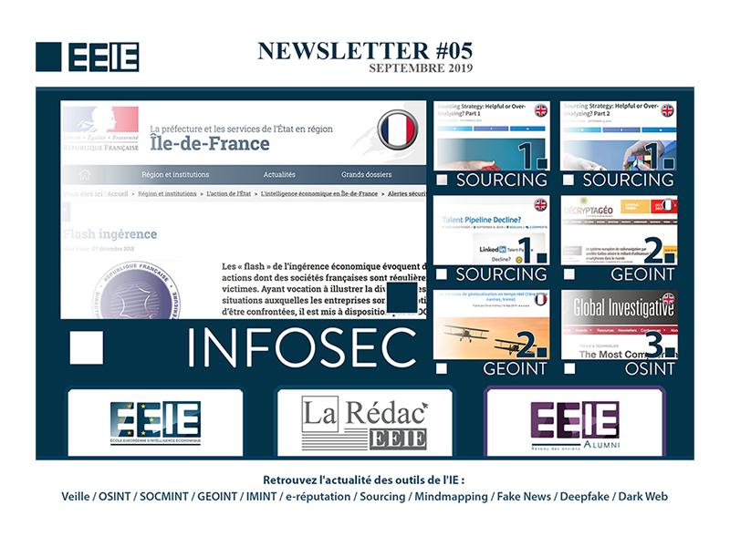 Newsletter EEIE 05