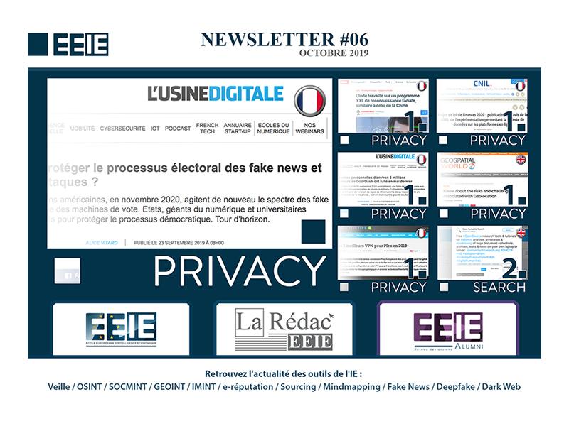 Newsletter EEIE 06