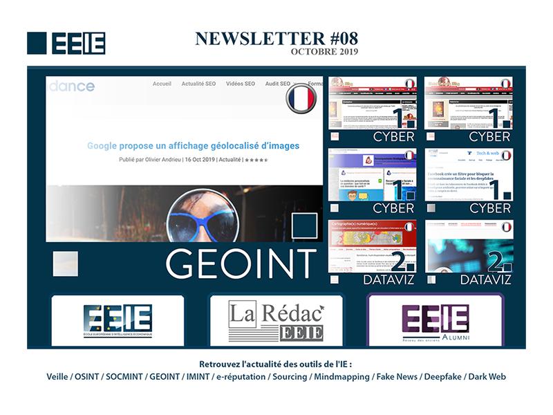 Newsletter EEIE 08