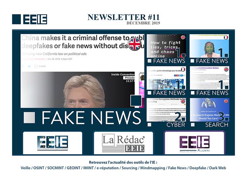 Newsletter EEIE 11