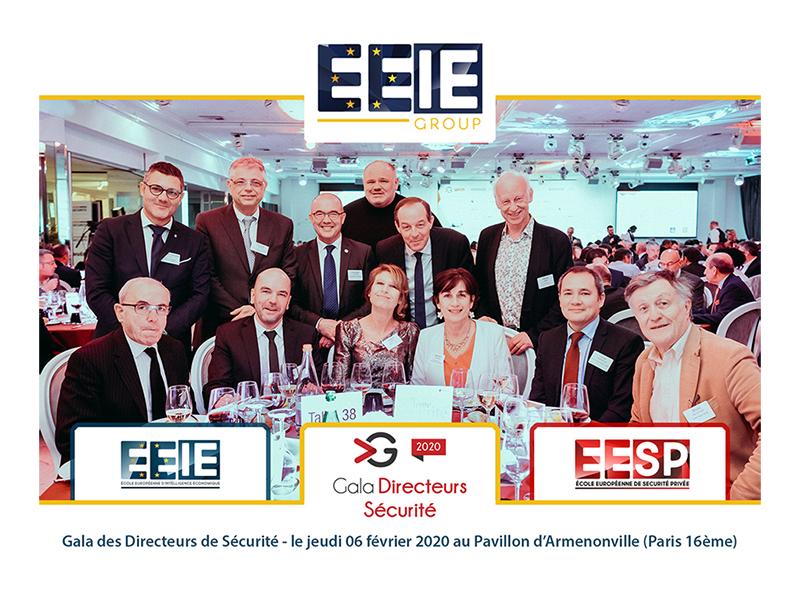 Gala SECU 2020