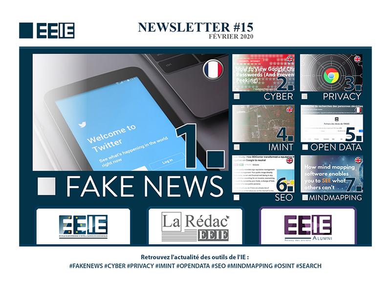 Newsletter EEIE 15